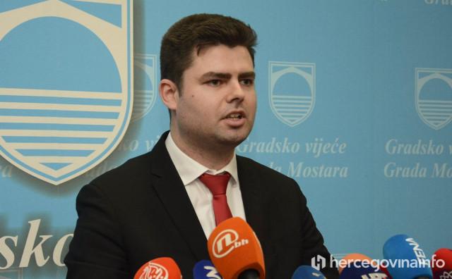 PUCA BH BLOK Zalihić 'optužio' Baraliju da je pregazila svoju riječ