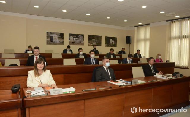 SDP ODGOVORIO SDA Ovo su naši uvjeti za suradnju u Mostaru