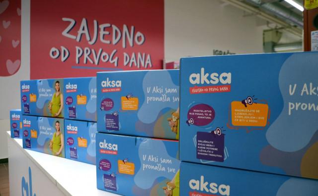 U Mostaru se otvara Aksa!