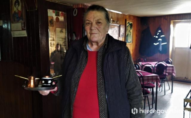 Najstarija hercegovačka kavana i dalje priča svoju priču