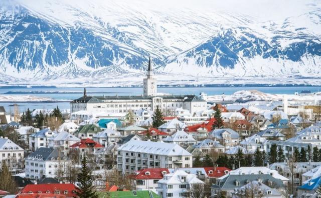 Povratne aviokarte za Island iz Zagreba već od 185€