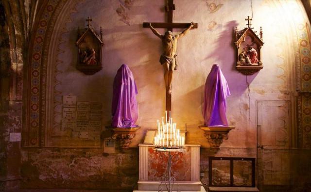 Sedam stvari koje bi svaki katolik trebao znati o korizmi