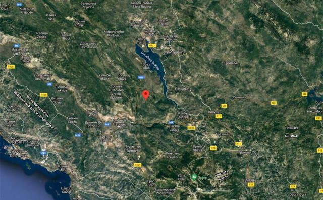 Zabilježen slabiji potres u Hercegovini