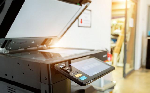 MIO/PIO za najam printera izdvojio više od 700 tisuća maraka bez PDV-a