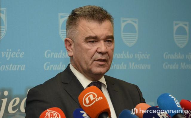 Salem Marić novi predsjednik Gradskog vijeća Mostara