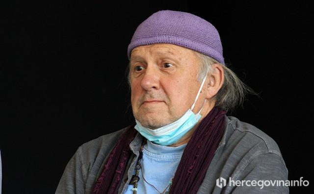 Hospitaliziran Zijah Sokolović