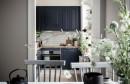 Ovaj stan od 40 m2 osvojit će ljubitelje jednostavnosti