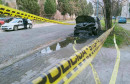 U Mostaru izgorio još jedan automobil