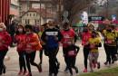 Trkači iz Srbije i Hrvatske najbrži na mostarskom polumaratonu
