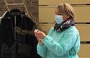 KORONAVIRUS Započelo masovno cijepljenje u Trebinju
