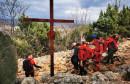 HGSS na Križevcu spašavao muškarca iz Livna