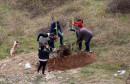 UREĐENJE U MOSTARU 100 mladih stabala i led rasvjeta za novi početak šetnice na kopu Vihovići