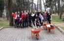 Međunarodni dan šuma danas je posebno obilježen na najljepšem mjestu u Mostaru
