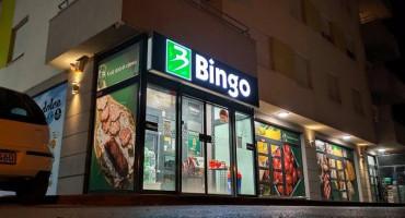 MOSTAR Dvije maskirane osobe opljačkale Bingo