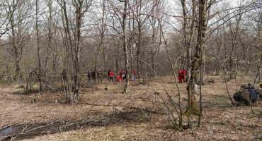 TRAGIČAN KRAJ POTRAGE Pronađeno beživotno tijelo desetogodišnjeg dječaka iz Nevesinja