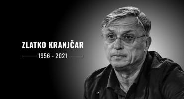 Preminuo je Zlatko Cico Kranjčar