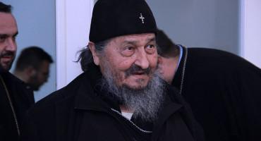 TREBINJE Od koronavirusa preminuo episkop zahumsko-hercegovački - Atanasije Jevtić