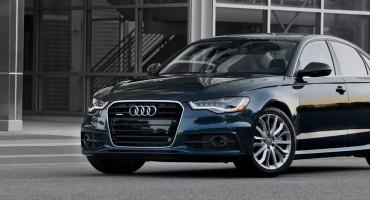 SKB Mostar prodaje Audija A6 - Prešao je više od pola milijuna kilometara