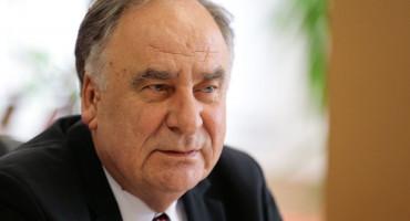 Bogić Bogićević jednoglasno izabran za gradonačelnika Sarajeva, ali sada on ne želi