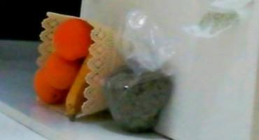 Mostarac uhićen zbog amfetamina i kanabisa