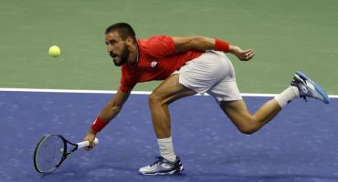 Bosanskohercegovački tenisač prijetio sucu pa izbačen s turnira!