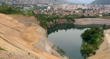MOSTAR Otvara se prva šetnica mostarskih rudara, zasadit će se 100 lipa
