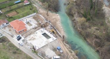 NEMAJU DOZVOLE Zapečaćeno gradilište Hasana Pekušića