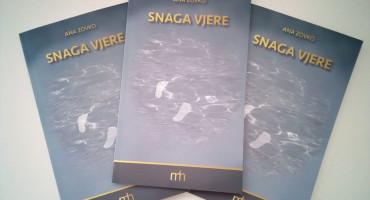 Mlada pjesnikinja Ana Zovko objavila novu knjigu