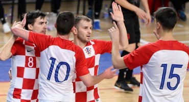 JOSIP SUTON Bila je ovo jedna od mojih boljih utakmica u dresu Hrvatske