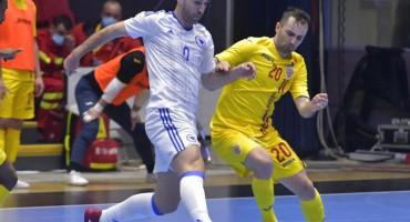DRAMA U RUMUNJSKOJ Futsal reprezentacija BiH korak bliže Euru