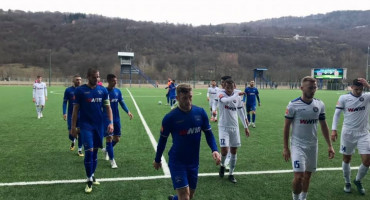 Široki ostao bez pobjede u posljednjim minutama, Željezničar srušen u Tuzli