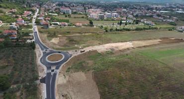LJUBUŠKI-GRUDE Federalna inspekcija naložila uklanjanje kružnog toka od pola milijuna maraka