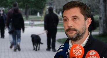 GRADONAČELNIK Mostar će dobiti zaseban park za pse, ne mogu buldog i dijete u Zrinjevac zajedno