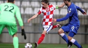 KVALIFIKACIJE ZA SVJETSKO PRVENSTVO Hrvatska minimalno slavila protiv Cipra