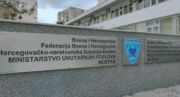 Natječaj MUP-a HNŽ star četiri godine za prijem policajaca će biti poništen