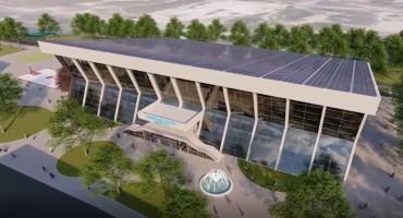 SAD ILI NIKAD Ovako će izgledati Olimpijski bazen u Mostaru - podrška stiže sa svih razina