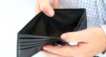 MOSTAR U kladionici mu otuđen novčanik s većim iznosom novca