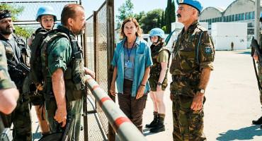 Bh. film Jasmile Žbanić u utrci za Oscara