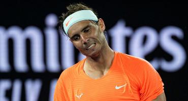 SAVJET LIJEČNIKA Nadal odustao od turnira u Miamiju