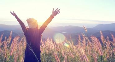 Je li ljubav prema sebi sebičnost?