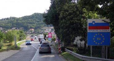 U Sloveniju se može u zavisnosti kojim ste cjepivom cijepljeni