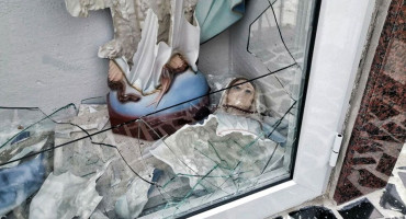 Pronađena osoba koja je dva puta lomila Gospin kip u Stocu