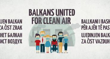 ZA ČIST ZRAK Pokrenuta kampanja za gašenje termoelektrana na Balkanu