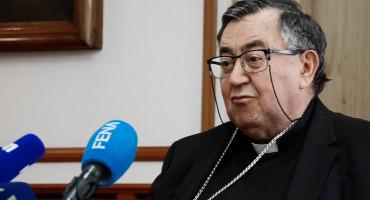 LAŽNE VIJESTI Bratić i sestra kardinala Vinka Puljića nisu prešli na islam