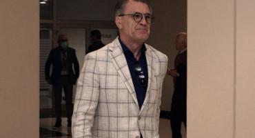 Zdravko Mamić službeno zatražio da zatvorsku kaznu služi u BiH