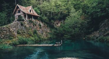 Bi li proveli godinu dana na ovom mjestu u BiH za 365.000 dolara?