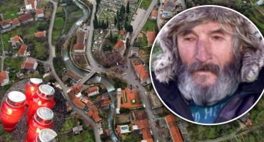 TRAŽILI GA 40 GODINA Umro je u Hrvatskoj kao beskućnik, pokopat će ga u njegovoj Hercegovini