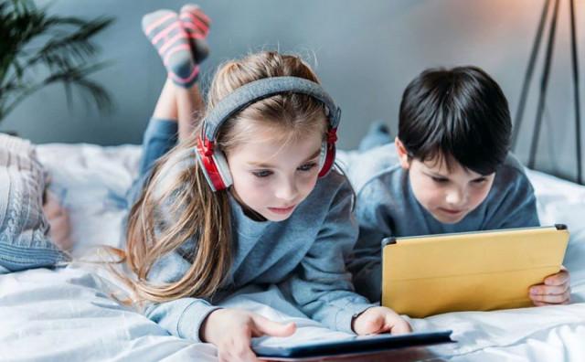 ČAROBNE RUKE Radionice za djecu kako bi ih odvojili od moderne tehnologije