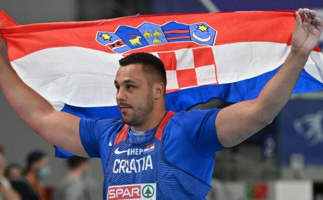Atletičar iz Livna donio Hrvatskoj medalju nakon 27 godina