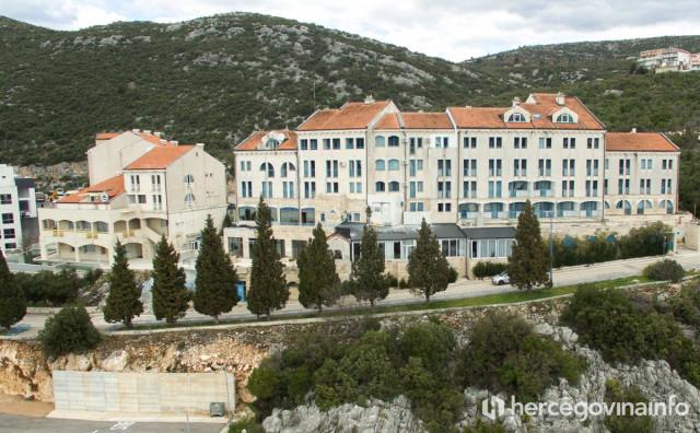 ISTRAŽNO POVJERENSTVO Leglo korupcije u stečajnim postupcima: Posebno istaknut hotel u Neumu